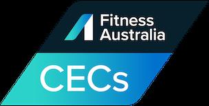fitness australia cec